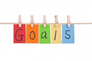 Pazarlama iletişiminde hedefler çeşitli iş hiyerarşileri düzeyinde açıklanabilir; ortaklığa ait hedefler, pazarlama hedefleri, satış hedefleri ve reklam hedefleri vb. gibi. Bu hedeflerin hepsi, kurumların ortaklık misyonuna olan katkısı doğrultusunda ve sistem açısından ele alınmalıdır.