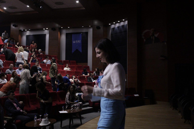 Gamfed Türkiye - Oyunlaştırma Konferansı - Tezgahçılar